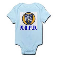 NOPD Specfor Infant Creeper