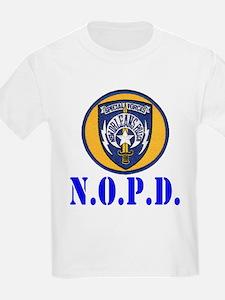 NOPD Specfor Kids T-Shirt