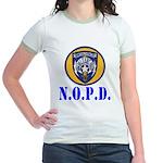 NOPD Specfor Jr. Ringer T-Shirt