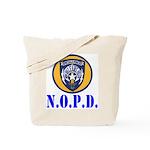 NOPD Specfor Tote Bag