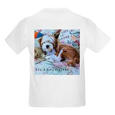 BUY THE PUPPY ! T-Shirt