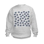 Blue Fish Kids Sweatshirt