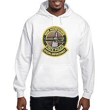 NHSP Special Enforcement Hoodie