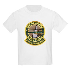 NHSP Special Enforcement Kids T-Shirt
