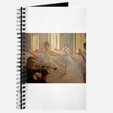 Famous Paintings: The Ballet School Journal
