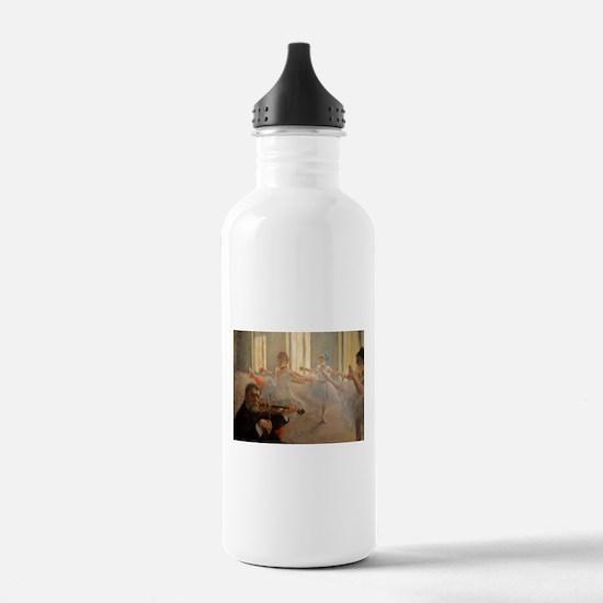 Famous Paintings: The Ballet School Water Bottle
