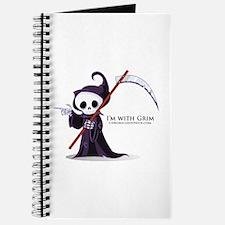 Grim rules Journal