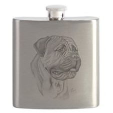 Mastiff Flask