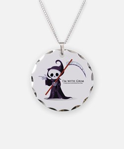 Grim rules Necklace