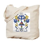 Jolly Coat of Arms Tote Bag
