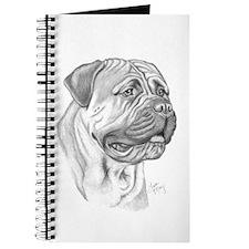 Mastiff Journal
