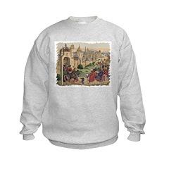 The Arrival Sweatshirt