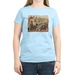 The Arrival Women's Light T-Shirt