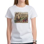 The Arrival Women's T-Shirt