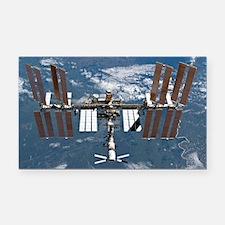 International Space Station, 2011 - Car Magnet