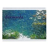 Bermuda Wall Calendars