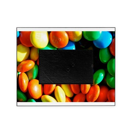 Sweet Candy Picture Frame