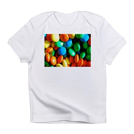Sweet Candy Infant T-Shirt