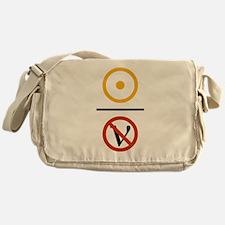 Nothing Nu Messenger Bag