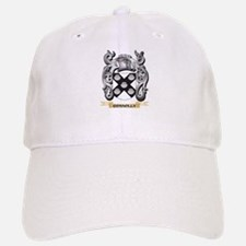 Connolly Family Crest - Connolly Coat of Arms Baseball Baseball Cap
