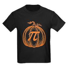 Pumpkin Pi T