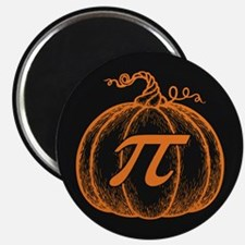 """Pumpkin Pi 2.25"""" Magnet (100 pack)"""