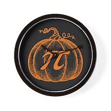 Pumpkin Pi Wall Clock