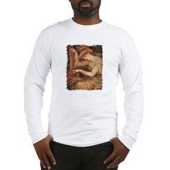 A Sea Spell Long Sleeve T-Shirt