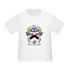 Jack Coat of Arms T