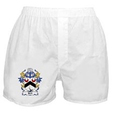 Jack Coat of Arms Boxer Shorts