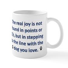 The Real Joy... Mug