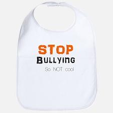 stop bullying Bib