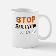 stop bullying Mug
