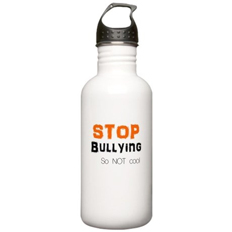 stop bullying Stainless Water Bottle 1.0L