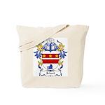 Irland Coat of Arms Tote Bag