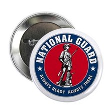 National Guard Logo Button