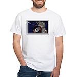 Berserker T-Shirt (White)