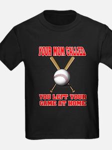 Funny Baseball Saying T