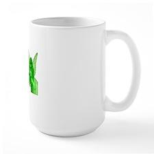 DO GREAT WORK Mug