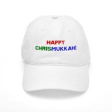 Merry Chrismukkah Baseball Cap