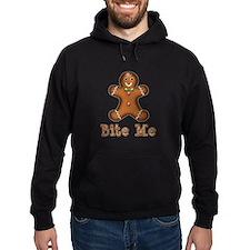 Gingerbread Man Hoodie