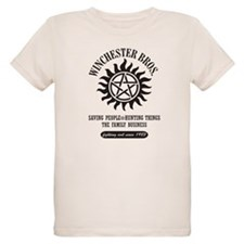 Winchester Bros. 12 T-Shirt