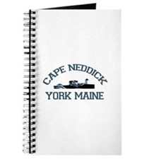 Cape Neddick ME. Journal