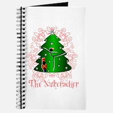 Nutcracker Ballet Journal