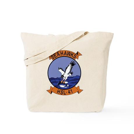 HSL-41 Tote Bag