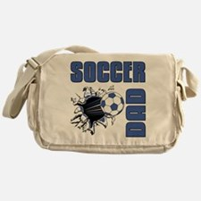 Soccer Dad Messenger Bag