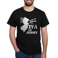 Viva La Jersey T-Shirt