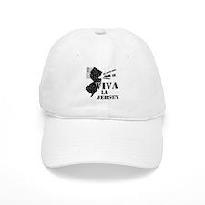 Viva La Jersey Baseball Cap