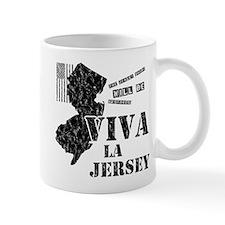 Viva La Jersey Mug