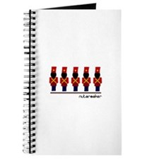 Nutcracker Soldiers Journal